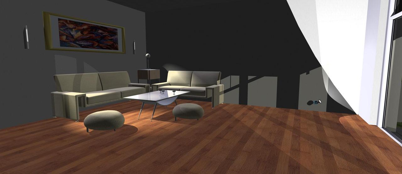 3d raumplaner software zur raumplanung for Raum planung software