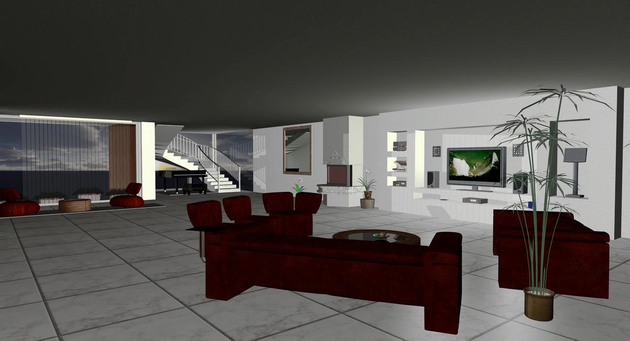 Zimmerplaner 3d software zur zimmerplanung for 3d planer wohnzimmer