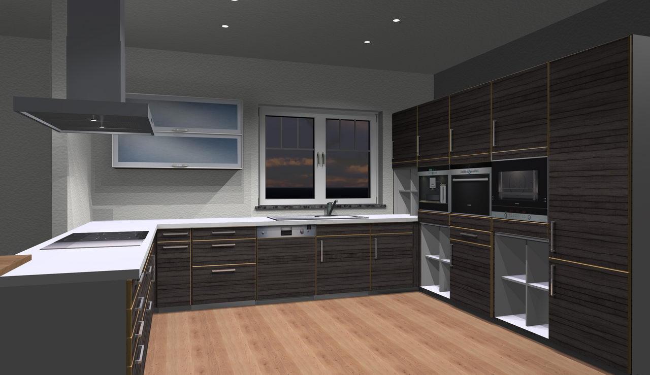 wanduhr k che holz inspirierendes design. Black Bedroom Furniture Sets. Home Design Ideas