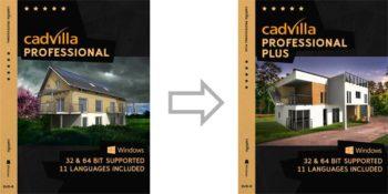 cadvilla professional ➔ cadvilla professional plus