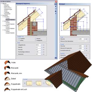 Dachdialog & Dachkonstruktion