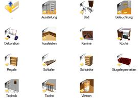 Descargar dise ador espacios 3d programa para for Programa amueblar habitacion