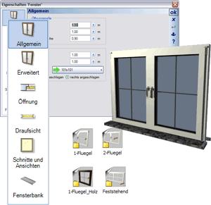 Fensterdialog
