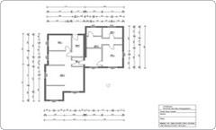 2d pl ne und 3d visualisierungen aus unserer architektur software. Black Bedroom Furniture Sets. Home Design Ideas