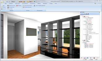 3d Raumplaner Software Zum Planen Und Einrichten Einzelner Räume