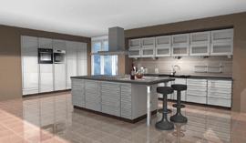 Küchenplaner Software - Software zur Küchenplanung | Cadvilla | {Küchenplaner software 41}