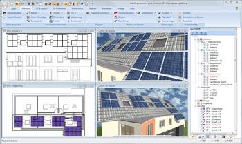 Solaranlage planen