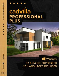 cadvilla professional plus
