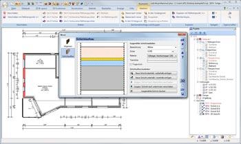 ▷ Grundriss zeichnen - 2D Pläne erstellen - Grundrisse in 3D ...